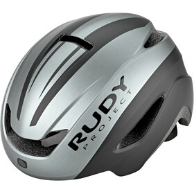 Rudy Project Volantis Casco, black stealth